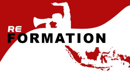 Sepanjang Usia Reformasi ('Apa Kabar Pers Indonesia…..')