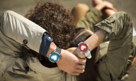 perangkat wearable prediksi untuk memprediksi kemungkinan pertengakaran antara pasangan