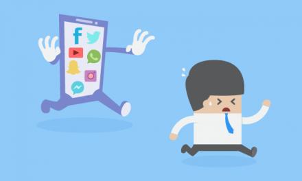 Tentang Media Sosial Dan Rasa Percaya Diri