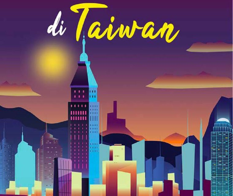 CATATAN ALAM DI TAIWAN