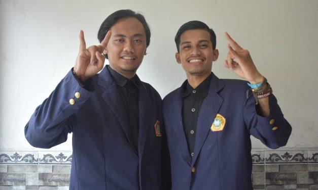 Kawal Potensi Gubernur dan Wakil Gubernur Fakultas Teknik Terpilih