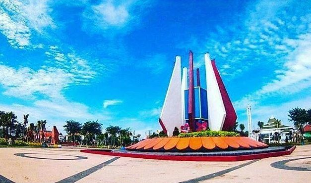 Mojokerto, Kota Terkecil Di Indonesia