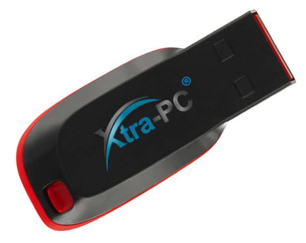 XTRA-PC, SOLUSI UNTUK LAPTOP ATAU PC LAMBAN